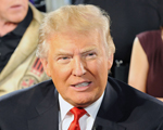 Donald Trump leva bronca de milionário africano nas redes sociais