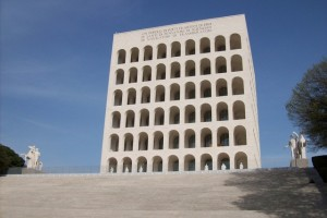 Fendi vai mudar sua sede em Roma para endereço cheio de história…