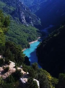 Conheça o lado mais radical da Provence e paisagens de tirar o fôlego