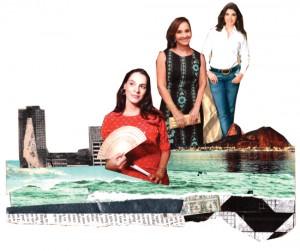 Qual a diferença entre o high society do Rio e de SP? Revista J.P revela