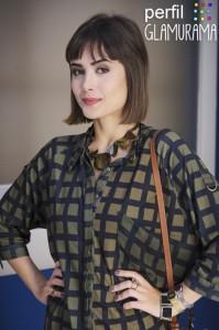"""O lado fashion de Maria Casadevall, a Patrícia de """"Amor à Vida"""""""