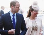 Bebê de Kate Middleton e príncipe William pode nascer a qualquer momento