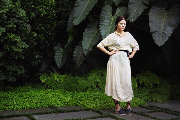 O Rio de Janeiro de Betina de Luca, designer carioca cheia de charme