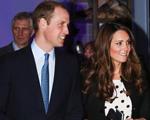 Só há um assunto na Inglaterra: o nascimento do bebê de Kate e William