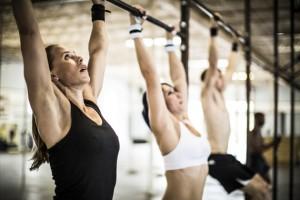 Coluna Bem-Estar: a moda agora é perder calorias com o CrossFit