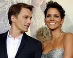 Halle Berry se casa com Olivier Martinez em pequeno castelo francês