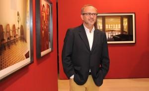Abertura de exposição de Bob Wolfenson leva turma artsy à Galeria Millan