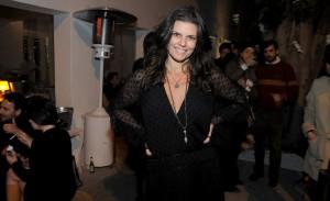 Daniela Cutait arma festa de aniversário em estilo grego nesse domingo