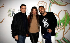 Café de la Musique Beach Club São Pedro abre temporada com turma boa