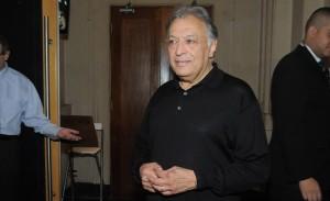 Zubin Mehta se apresenta com a Filarmônica de Israel na Sala São Paulo