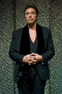 Loucos por terapia: Al Pacino e outras celebs que não saem do divã
