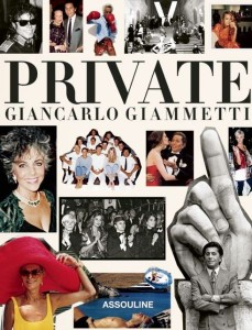 Parceiro de Valentino há 60 anos, Giancarlo Giammetti lança autobiografia
