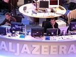 Rede de TV Al-Jazeera lança canal de notícias nos Estados Unidos
