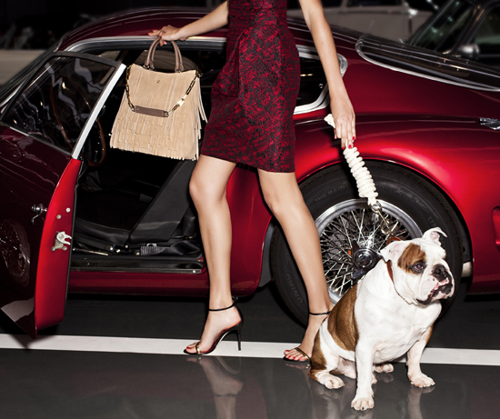 8d8ee54c95a6e CH Carolina Herrera inaugura primeira loja no Rio de Janeiro – Moda ...