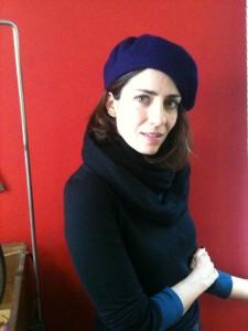 Camila Sarpi e outras glamurettes mostram suas peças-chaves do inverno. Vem!