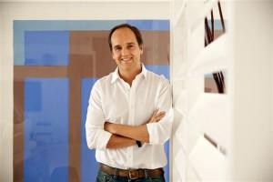 Arquiteto Dado Castello Branco vai cozinhar para os 5 filhos no Dia dos Pais
