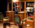 Alô, rapazes: Cavalera abre barbearia dentro da loja da Oscar Freire