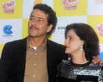 """Marieta Severo e Marcos Palmeira, in love, """"sem preconceito"""". A gente explica"""