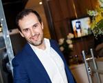 Marcos Proença recebe blogueiras em seu espaço na Tempstore da Arezzo