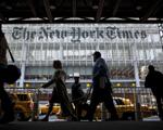 """Efeito dominó? Boatos de que """"NY Times"""" seria vendido são desmentidos"""