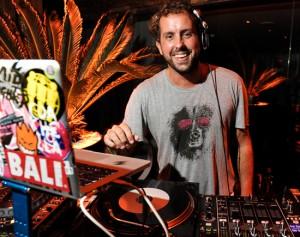 Um papo com DJ Zeh Pretim, que animou nossa festa no Rio