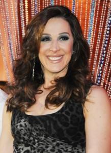 Claudia Raia sobre ser indicada por Betty Faria para 'Tieta': 'A minha cara'