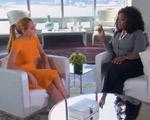 Lindsay Lohan admite ser viciada em entrevista a Oprah Winfrey