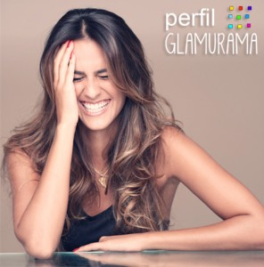 A cantora Marcella Fogaça, hit carioca do momento, fala sobre amor e música