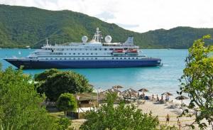 O Carnaval 2014 em alto mar? Confira a viagem da Teresa Perez Tours