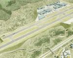 Aeroporto Executivo Catarina, da JHSF, começa a sair da prancheta