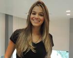 Bruna Marquezine muda o visual e aparece loira. Confira!