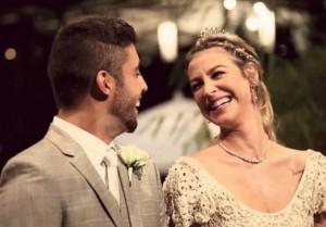 Assista ao vídeo do casamento de Luana Piovani e Pedro Scooby