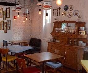 Donos do Venga, no Rio, abrem outro restaurante, com receitas da vovó