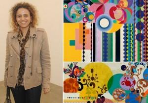 Beatriz Milhazes: uma entrevista com a artista brasileira mais valorizada no mundo