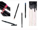 Traço perfeito: conheça os novos lápis de olhos e boca da Avon