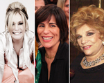 Tônia Carrero, Susana Vieira e Gloria Pires são as aniversariantes do dia