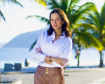 Glamurama abriu o closet cheio de suingue carioca de Joana Nolasco