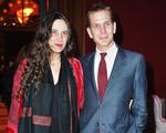 Andrea Casiraghi e Tatiana Santo Domingo marcam data do casamento