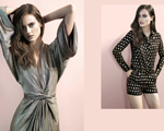 Campanha de verão da A.Brand é estrelada pelo novo rosto da Chanel Beauté