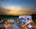Destino dos sonhos, África do Sul tem até hotel com suítes sobre árvores. Vamos?