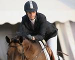 Athina Onassis Horse Show deste ano é cancelado. O motivo aqui