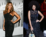 Beyoncé X Solange Knowles: na guerra dos estilos quem leva a melhor?