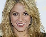 Cantora Shakira se livra de processo milionário de ex-namorado