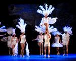 """""""La Verità"""" leva amantes do circo e das artes ao Teatro Bradesco. Play!"""