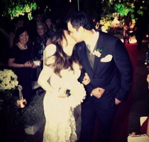 9a1c6764493 As imagens do casamentão de Karina Sato e Felipe Abreu. Pode entrar!