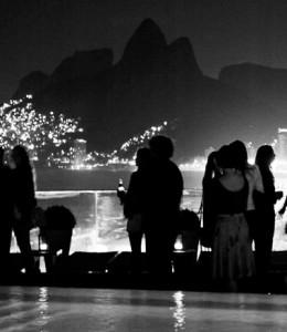 Profusão de gente fina, elegante e sincera na festa do Glamurama no Rio