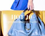 Hot 10: revista do Cidade Jardim entrega as próximas tendências do verão. Play!