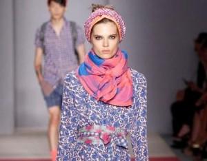 O fim de semana vai ser fashion com desfile Marc by Marc Jacobs e outras marcas