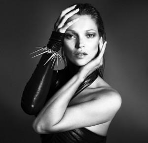 """Kate Moss, Naomi Campbell e outras tops ganham destaque na """"Interview"""""""
