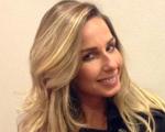 Mari Weickert fez tratamentos orgânicos no Laces and Hair. Confira